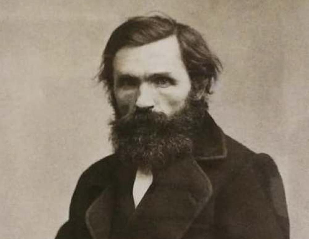 Józef Czechowicz (1810-1888)