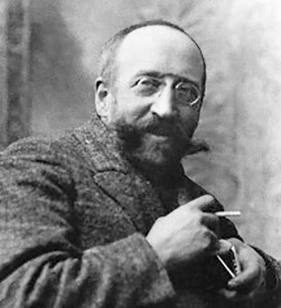Stanislav Filibert Fleury (1858-1915)