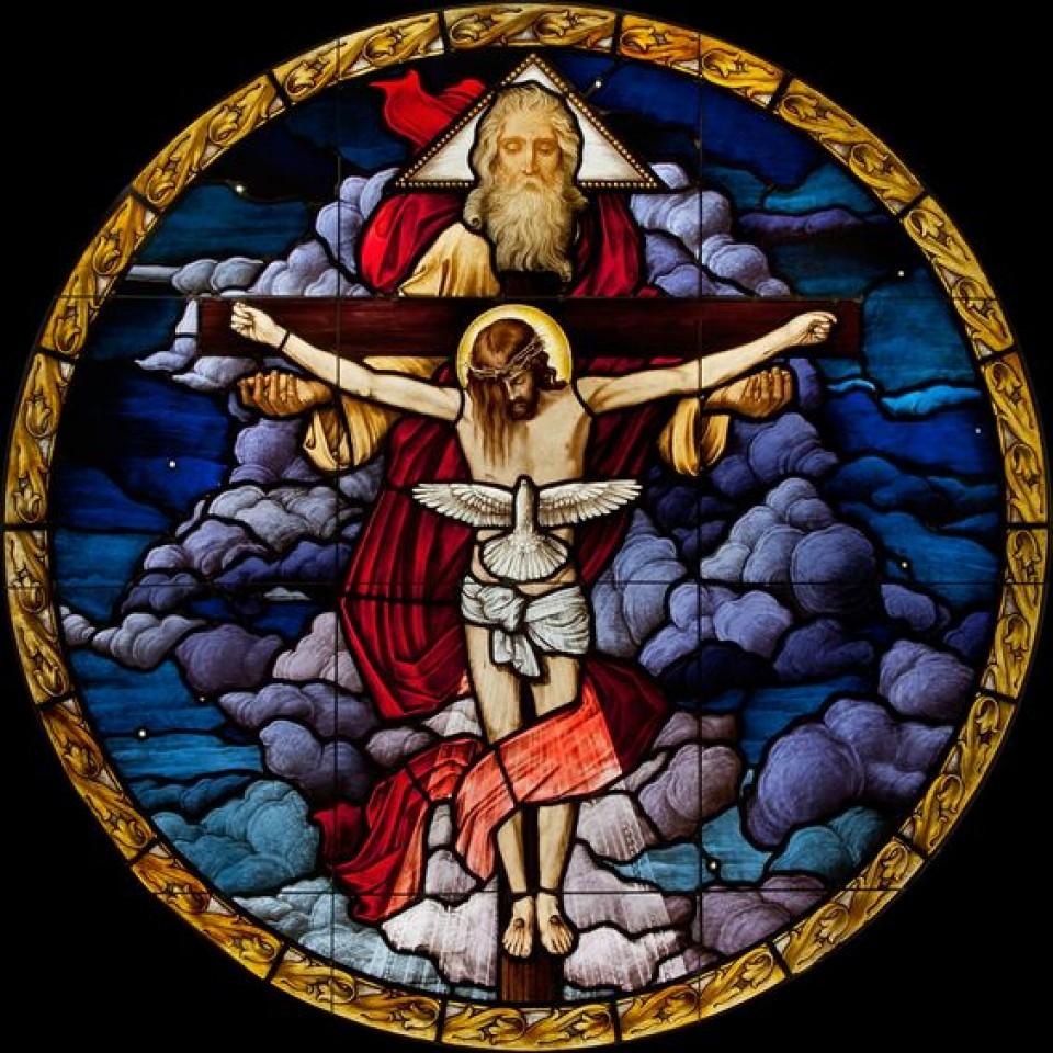 Trójca Święta w modlitwie św. Franciszka