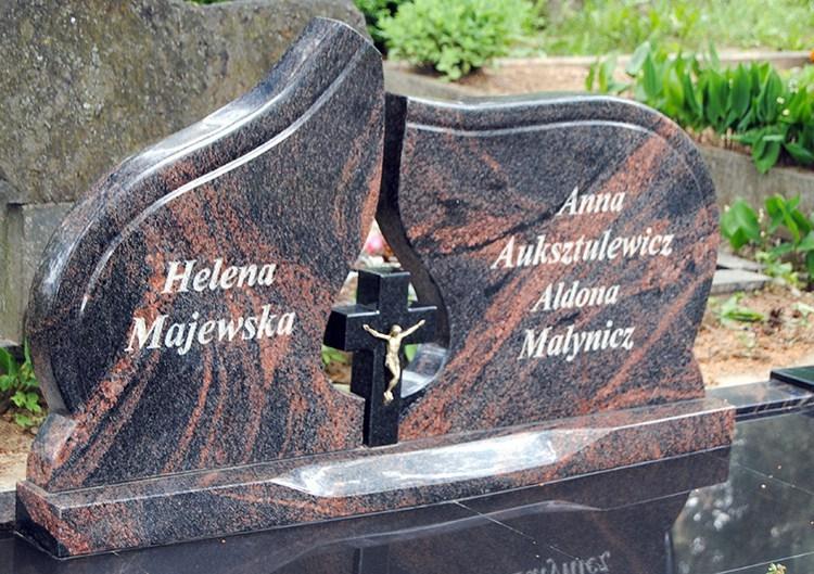 S. Helena Majewska CSA – 50 lat po śmierci