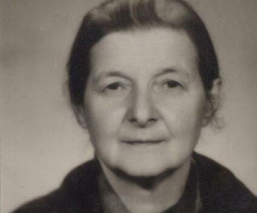S. Helena Majewska CSA – cichy świadek Bożych tajemnic i kontynuator misji św. Faustyny Kowalskiej ZMBM