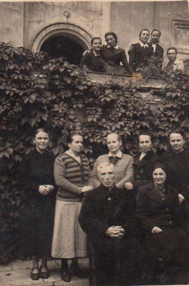 S. Heleny Majewskiej CSA ukryte dzieło miłosierdzia