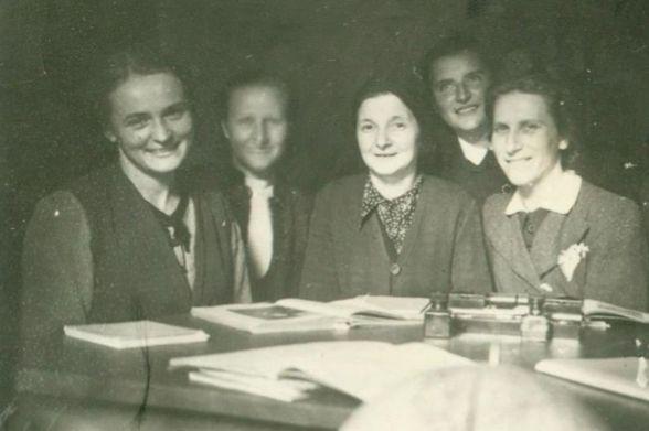S. Helena Majewska CSA – Apostołka Bożego Miłosierdzia w Wilnie